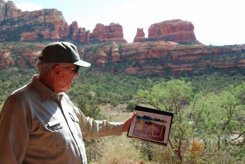 Volunteer and Solar Calendar